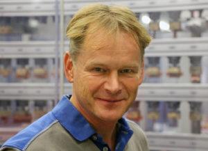 Hans Baumann, Primaform AG