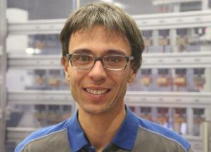 Simon Richli, Primaform AG