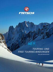 Fritschi Katalog